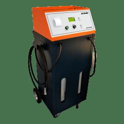 Xenum AT-FLUX machine