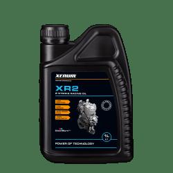 Xenum XR2 1L bottle